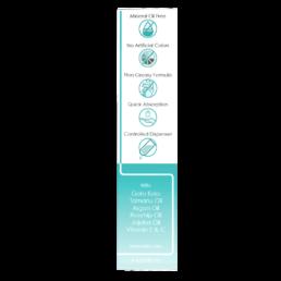 ReTone Body Oil Features & Benefits