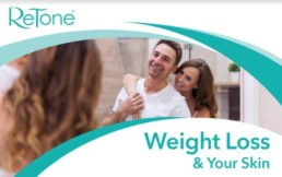 Weight Loss and Your Skin Guide Cover