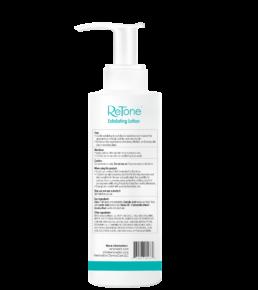 keratosis pilaris exfoliating body lotion uses and ingredients